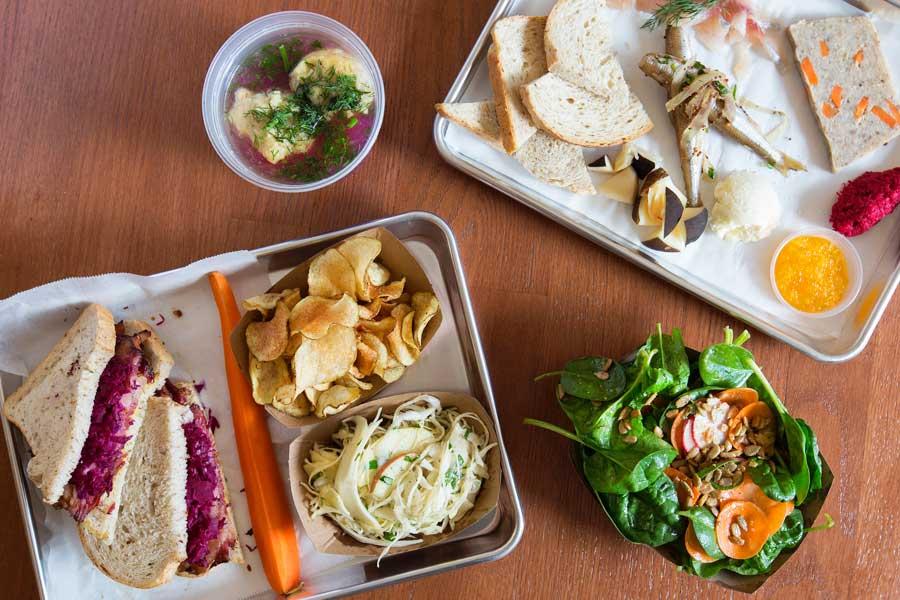 Forgotten Jewish Foods