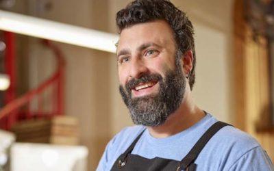 Chefs to Watch 2018: Jeremy Umansky, Larder, Cleveland