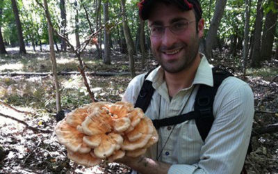 Foraging Fungi with Jeremy Umansky