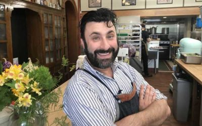 Jeremy Umansky – Larder Delicatessen